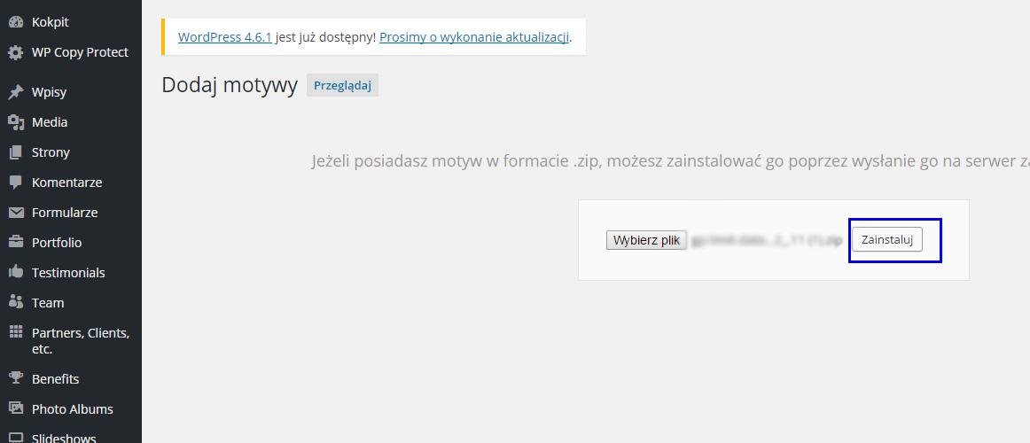 instalacja-szablonu-wordpress-poradnik5