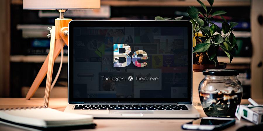 BeTheme Wordpress Szablon