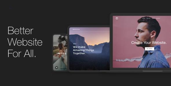 Kreatywne Szablony Wordpress Massive